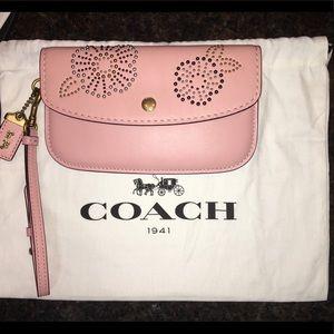 Coach wallet/Clutch